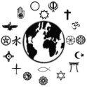 Religious logos