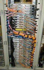 rack wiring