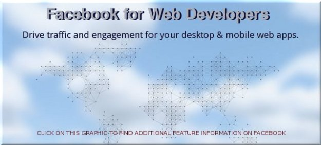 facebook 4 developers