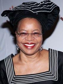 Nelson Mandela's 3rd wife
