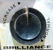 brilliance control