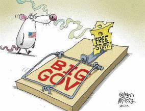 avoid the government trap