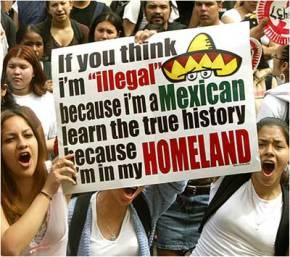 New immigration attitude