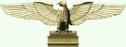 Roman Eagle