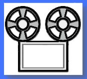 computer backup symbol