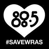 Save WRAS FM Atlanta