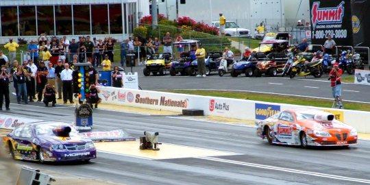 Atlanta Motor Speedway 2011