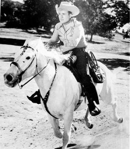 Cowboys & Cowgirls of the silver screen 1930-50's.