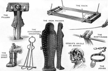 torture-devices