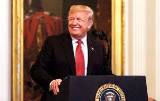 President_Trump_podium