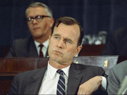 George_Bush_earlier_days
