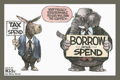 republicans-and-democrats